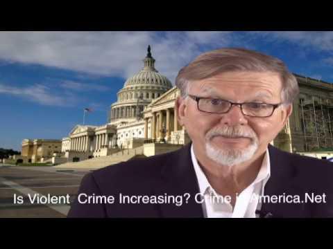 Is Crime Increasing in America?