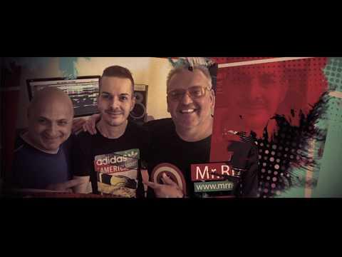 Mr. Rick - Páratlan páros (FernandoMuzax RMX)