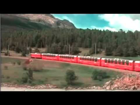 Swiss by Trains at Euro Railways
