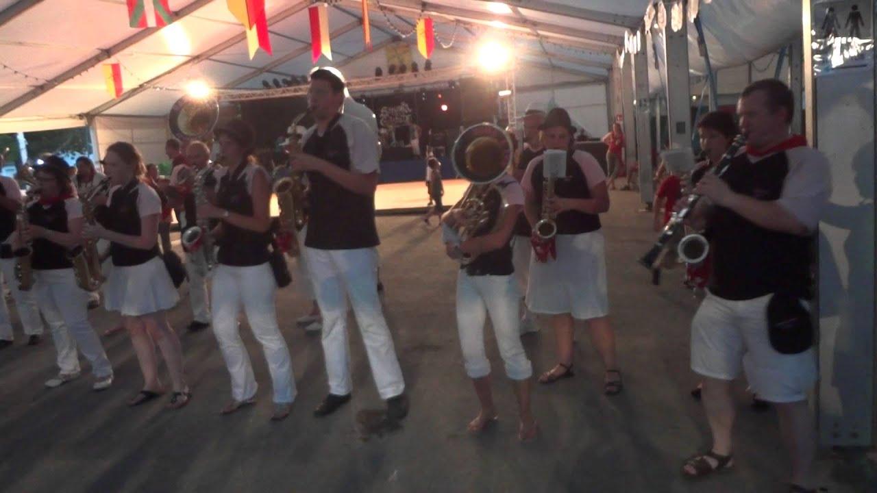 musique aviron bayonnais