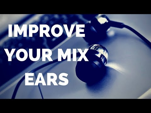 1 Hour EQ Frequency Ear Training to Improve Your Mixing
