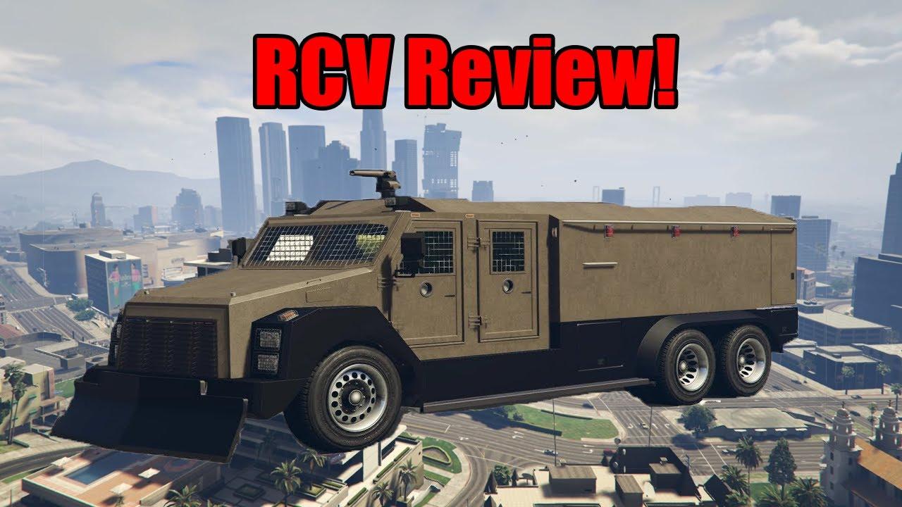 Download GTA RCV Review
