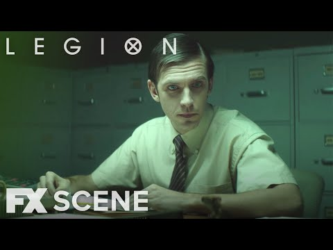 Legion | Season 2 Ep. 6: Slave to Love Scene | FX