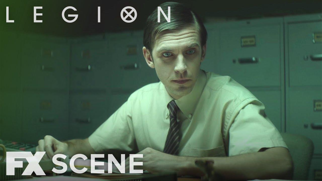 Download Legion   Season 2 Ep. 6: Slave to Love Scene   FX