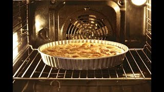 Форму для запекания в духовке ставят на решётку / от шеф-повара / Илья Лазерсон / Мировой повар