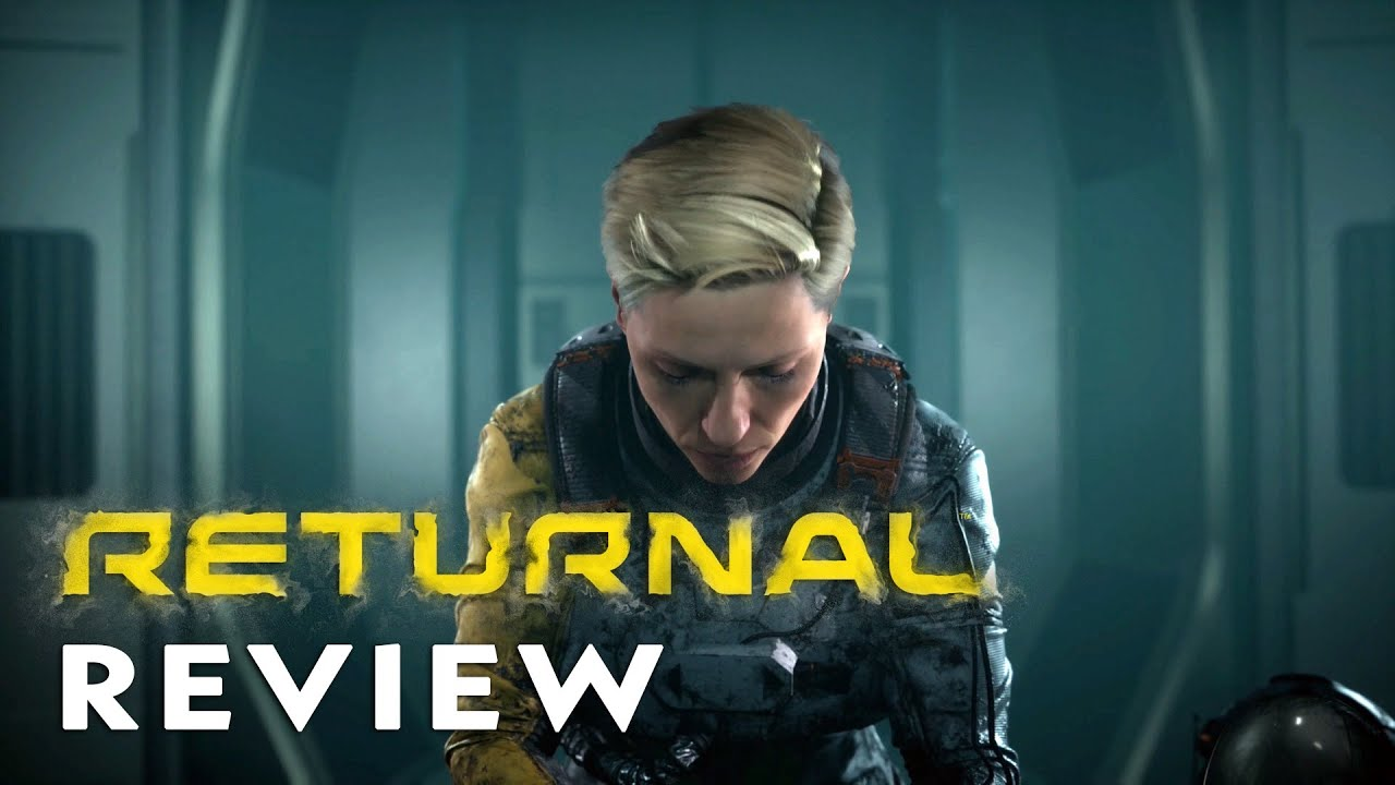 Returnal Review - A First Party Banger (Video Game Video Review)