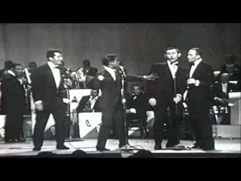 For the good times - A tribute to Dean Martin