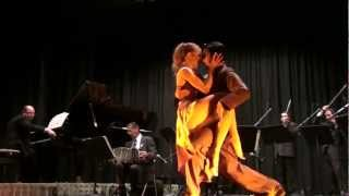 Baile de Tango Increíble