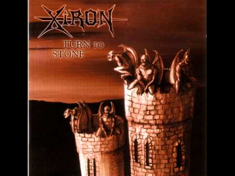 Xiron - adorer of mortality