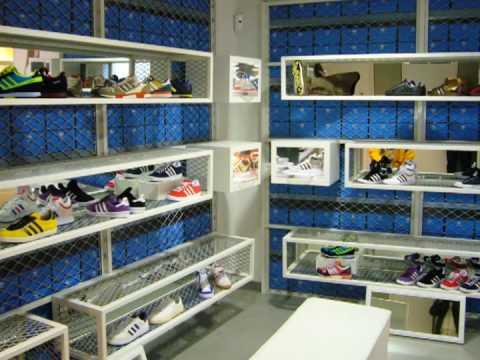 adidas originals store barcelona