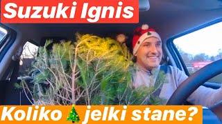 Koliko jelki stane u Suzuki Ignis? - provjerio Branimir Tomurad