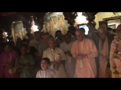 Pushpanjali - TKG Vyas Puja
