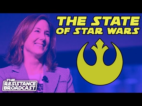 The State of Star Wars: Fall 2020