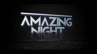 amazing night 2018