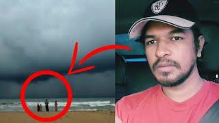 Cyclone Nivar Chennai Vlog | Tamil | Madan Gowri | MG