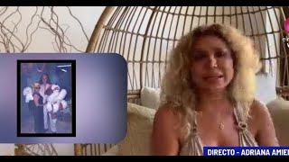 La relación de 'La Bomba' Tucumana y el ex de Laura Bozzo