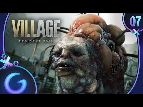 RESIDENT EVIL 8 VILLAGE FR #7 : Le Monstre du Lac !