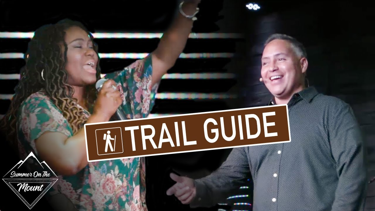 Summer On The Mount- Trail Guide