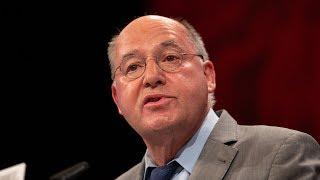 Leipziger Parteitag: Rede von Gregor Gysi, Präsident der Europäischen Linken