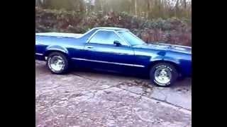 Ford Ranchero 6.6L/400ci V8