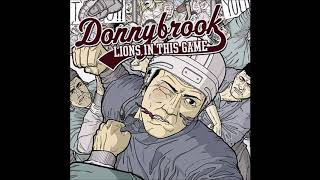 Donnybrook - Lions In This Game 2005 (Full Album)