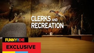 Clerks And Recreation with Kim Davis