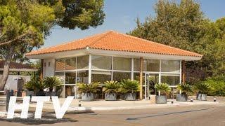 Las Palmeras Camping & Bungalow en Tarragona