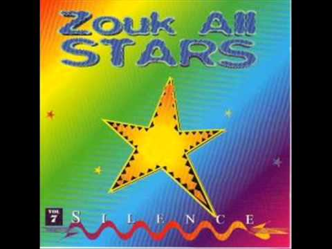 Alex Catherine Feat Zouk All Star - Belle
