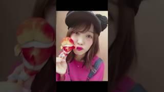 かわいい まえのん 前田希美 彼女感 Popteen ピチレモン.