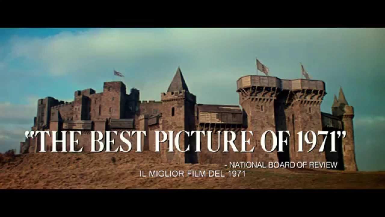 MACBETH - Trailer (Il Cinema Ritrovato al cinema)