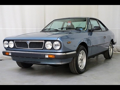 lancia beta coupe 2000