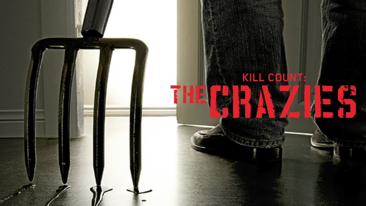 Download The Crazies (2010) Kill Count
