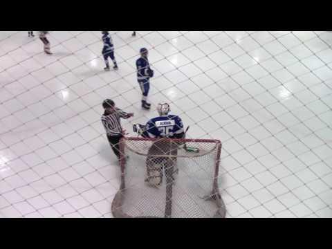OHA Boys U17 vs Baltimore Skipjacks 2016 10 27