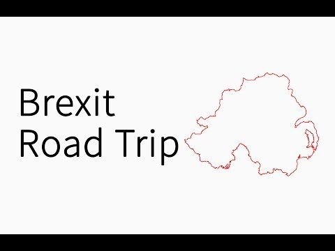 TheJournal.ie's Brexit Road Trip