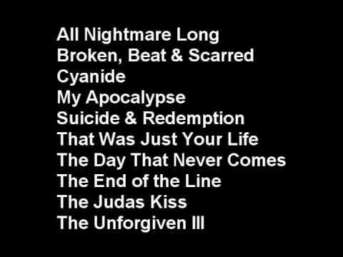 Metallica Death Magnetic Album Download