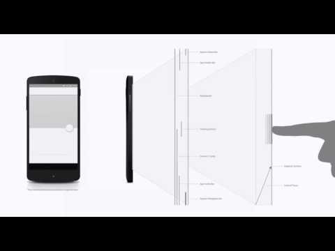 Matias Duarte: Google I/O 2014: Android L: Surfaces are Intuitive