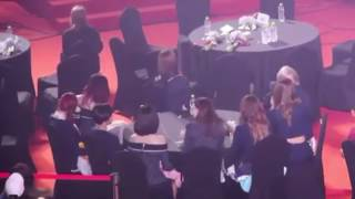 Twice nayeon teasing the members