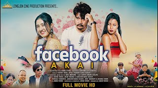 Facebook Akai | Karbi full movie |