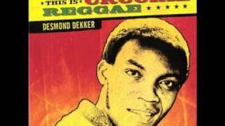 Desmond Dekker - Pickney Girl [ Mr Smokin Tunes ]