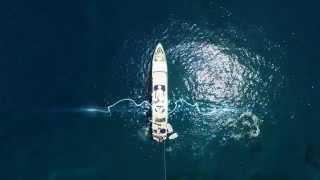 Drone | Mallorca Filmdrohne Port d