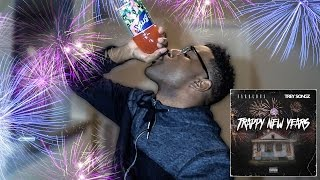 Fabolous & Trey Songz - Trappy New Years (Reaction / Review)