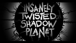 Обзор игры Insanely Twisted Shadow Planet