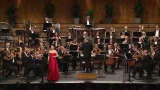 Zarzuela con Plácido Domingo & Ana María Martínez (Mozarteum Orchestra Salzburg 2007)