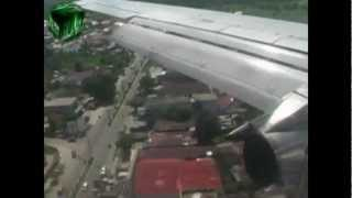 Jakarta - Palangkaraya {Jejak-Ku di Borneo/ Part-2}