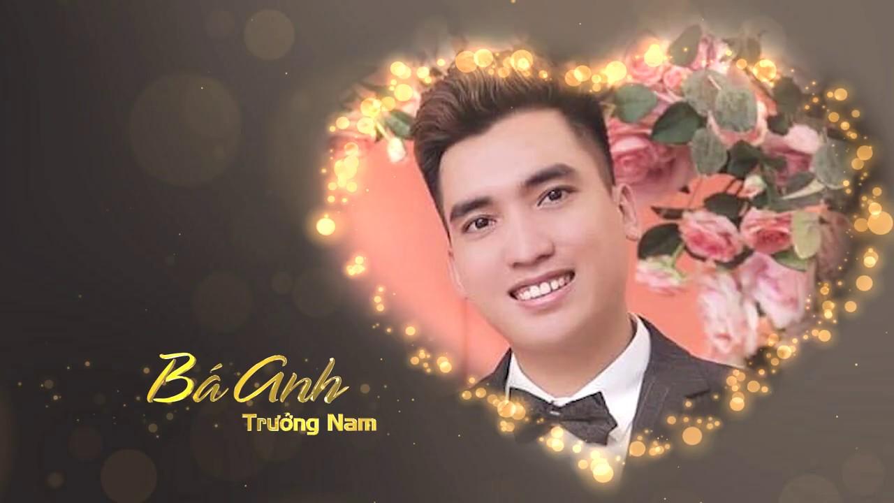 Lễ thành hôn Bá Anh & Thu Hằng  (Truyền Thông Sang Studio)