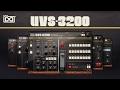 UVS-3200  Trailer