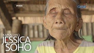 Kapuso Mo, Jessica Soho: Ang panawagan ni Nanay Calay