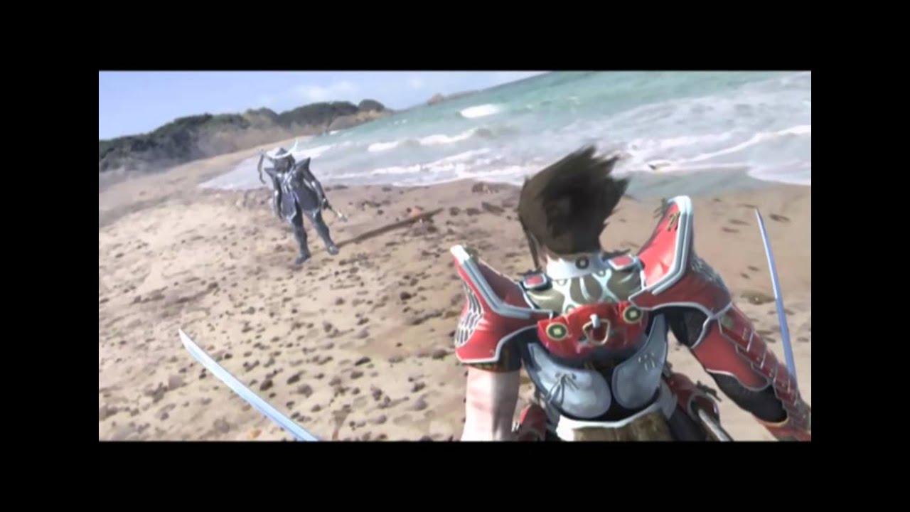 PS2 天下人 OP - YouTube