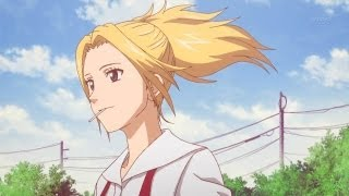 The story of Onihime {sket dance}