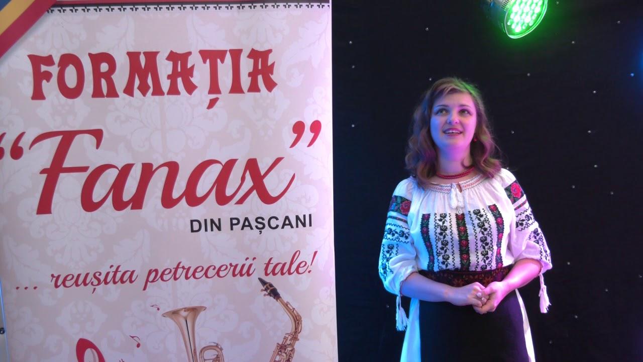 Formatia FANAX din Pascani - ,,Omule, tu nu uita